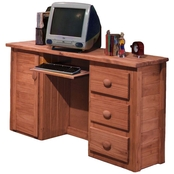 Chelsea Home Computer Desk with Storage