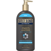 Gold Bond Ultimate Men's Intensive Therapy Lotion