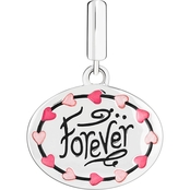 Chamilia Heart Strings Charm