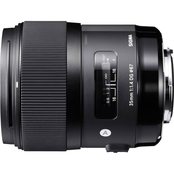 Sigma 35mm F1.4 DG HSM  A for Canon