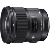 Sigma 24mm F1.4 DG HSM  A for Canon