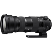 Sigma 150-600mm F5-6.3 DG OS HSM  S for Canon
