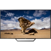 Sony 48 In. 60Hz LED Smart TV KDL48W650D