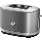 KitchenAid KMT2116CU 2 Slice Toaster with High Lift Lever