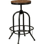 Ashley Pinnadel Swivel Stool, 2 Pk.