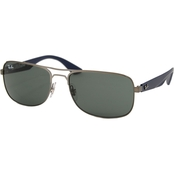 Ray-Ban Highstreet Sunglasses 0RB3524