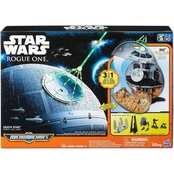 Hasbro Star Wars: Rogue One Micro Machines Death Star Playset
