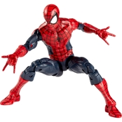 Marvel Legends Series Spider-Man 12 In. Action Figure