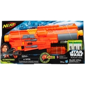 Hasbro Star Wars Rogue One Nerf Sergeant Jyn Erso Deluxe Blaster