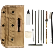 Tac Shield AR15/M16 Soft Side Cleaning Kit