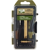 Sport Ridge .40 Cal/10mm Cleaning Kit, 14 pc