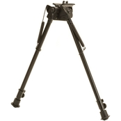 Tac Shield Pivoting Bipod 13 to 21 in.
