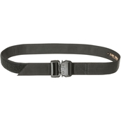 Tac Shield 1.5 in. Tactical Gun Belt with Double Lever Buckle, Medium