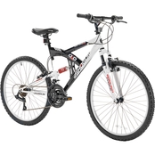 Kent Men's Shogun Rock Mountain 26 In. Mountain Bicycle