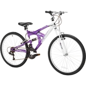 Kent Women's Shogun Rock Mountain 26 In. Mountain Bicycle