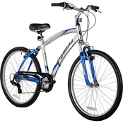 Kent Men's Northwoods Pomona 26 In. Comfort Bicycle