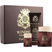 English Laundry Windsor Eau De Parfum 3 Pc. Set