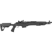 Springfield M1A Socom 308 Win 16.25 in. Barrel 10 Rnd Rifle Black