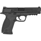S&W M&P 45 ACP 4.5 in. Barrel 10 Rnd 3 Mag Pistol Black