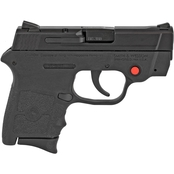 S&W Bodyguard 380 ACP 2.75 in. Barrel 6 Rnd Pistol Black with CT Laser