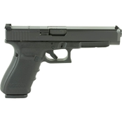 Glock 41 MOS Gen 4 45 ACP 5.31 in. Barrel 13 Rds 3-Mags Pistol Black US Mfg