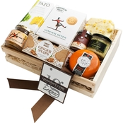 The Gourmet Market The Ginger Gift Crate