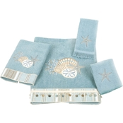 Avanti Linens By The Sea 4 Pc. Towel Set