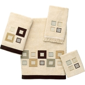 Avanti Linens Metropolis 4 Pc. Towel Set