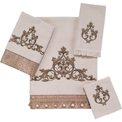 Avanti Linens Monaco 4 Pc. Towel Set