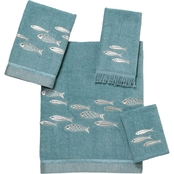 Avanti Linens Nantucket 4 Pc. Towel Set