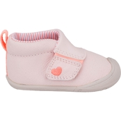Carter's Every Step Infant Girls Abby Classic Shoes