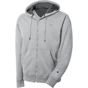 Champion Powerblend Fleece Zip Hoodie