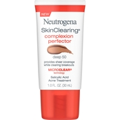 Neutrogena Skinclearing Complexion Perfector With Salicylic Acid, 1 oz.