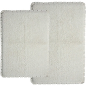 Chesapeake  2 Pc. Bath Rug Set