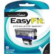 Exchange Select Easy Fit cartridges 5 Pk.