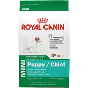 Royal Canin Select Health Nutrition Mini Puppy Dog Food