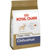 Royal Canin Breed Health Nutrition Chihuahua Puppy Dog Food