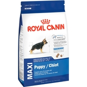 Royal Canin Select Health Nutrition Maxi Puppy Dry Dog Food
