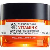 The Body Shop Moisture Day Cream Vitamin C