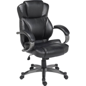 Z-Line Executive Chair, Black