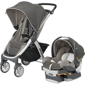 Chicco Bravo Travel System, Papyrus
