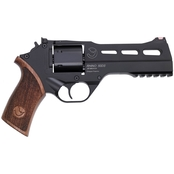 Chiappa Firearms Rhino 50DS 357 Mag 5 in. Barrel 6 Rds Revolver Black