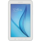 Samsung Galaxy Tab E Lite 7 In. Quad-Core 1.3GHz 8GB Tablet