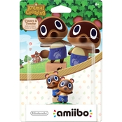 Timmy and Tommy Nook (Nintendo amiibo)
