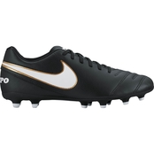 separation shoes cdfe1 83f9b Nike Men s Tiempo Rio III FG Soccer Cleats