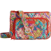 Vera Bradley Little Hipster, Paisley in Paradise