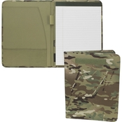 Mercury Luggage Multicam Padfolio