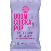 Angies Boom Chicka Pop Sweet & Salty Kettle Corn 7 oz.