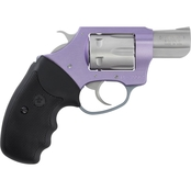 Charter Arms Pink Lady 22 LR 2 in. Barrel 6 Rds Revolver Pink