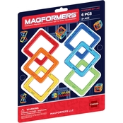 Magformers Triangles 8 pc. Set